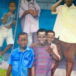 Street Kids by Judith Bemis
