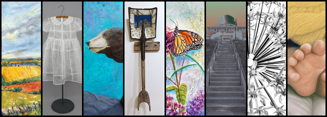 2019 Summer Juried Exhibit